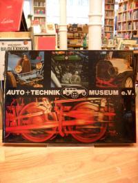 Auto + Technik Museum e.V.,