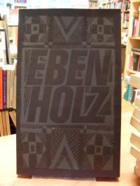Ries, Ebenholz – Afrikanische Sprichwörter – ausgewählt von Hubert Ries mit Hoch