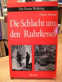 Whiting, Die Schlacht um den Ruhrkessel,