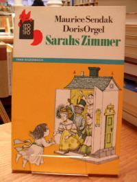 Sendak, Sarahs Zimmer – [Farb-Bilderbuch],