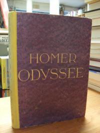 Homer Odyssee,