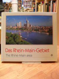Schulze, Das Rhein-Main-Gebiet – The Rhine-Main Area,