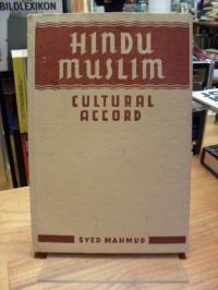Mahmud, Hindu Muslim – Cultural Accord,