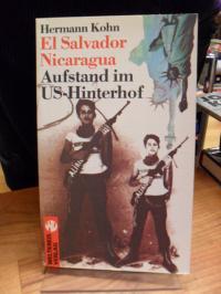 Kohn, El Salvador – Nicaragua – Aufstand im US-Hinterhof,