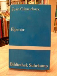 Giraudoux, Elpenor,