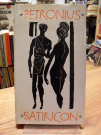 Petronius, Satiricon,