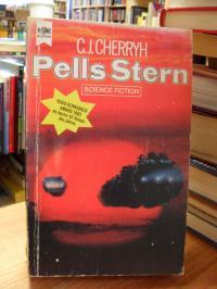 Cherryh, Pells Stern – Science Fiction- Roman,