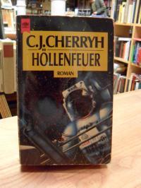 Cherryh, Höllenfeuer – Roman,