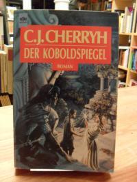 Cherryh, Der Koboldspiegel – Roman,