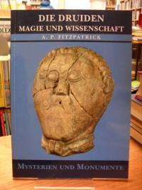 Fitzpatrick, Die Druiden – Magie und Wissenschaft,