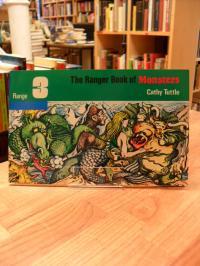 Tuttle, The Ranger Book of Monsters (Ranger Readers, Level 3)