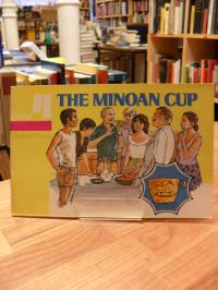 Moody, The Minoan Cup (Ranger Readers, Level 4),