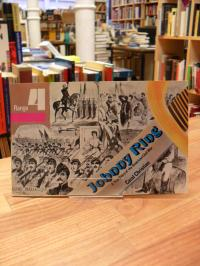Chrisian, Johnny Ring – A True Story of The American Civil War (Ranger Readers,