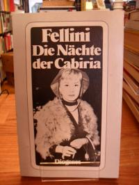 Fellini, Die Nächte der Cabiria – Le notti di Cabiria – Idee und Drehbuch,