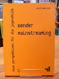 Ginzheim, Gender Mainstreaming – Zukunftswege der Jugendhilfe – eine Angebot,
