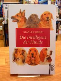 Coren, Die Intelligenz der Hunde,