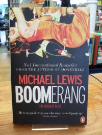 Lewis, Boomerang – The Biggest Bust,