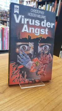 Hodder-Williams, Virus der Angst – Science-fiction-Roman,