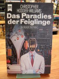 Hodder-Williams, Das Paradies der Feiglinge – Science-fiction-Roman,