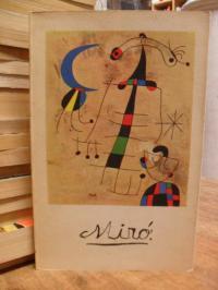 Miró, Miró,