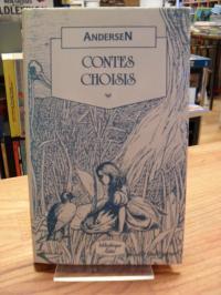 Andersen, Contes Choisis,