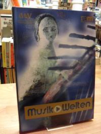 Wiegand, Musik-Welten – Mannheimer Geschichtsblätter – Sonderveröffentlichung 3,