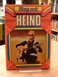 Heino / Herwig Peychär / Erich Peychär, Sing mit Heino – Der Sänger der Heimat u