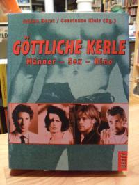 Horst, Göttliche Kerle – Männer – Sex – Kino,