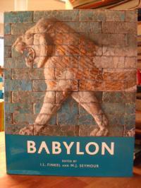 I. L. Finkel / Seymour, Babylon,