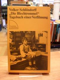 """Schlöndorff, """"Die Blechtrommel"""" – Tagebuch einer Verfilmung,"""