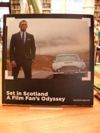 Maxwell, Set in Scotland – A Film Fan's Odyssey,