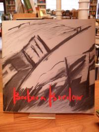 Bredow, Barbara Bredow: Bilder – Gouachen – Zeichnungen – Katalog der Ausstellug