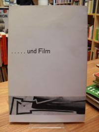 Richter, Hans Richter – 40 Jahre Rollenbild und Film – Ausstellung Werkkunstschu
