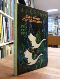 rororo 190, Das Haus der Schwäne – Roman,