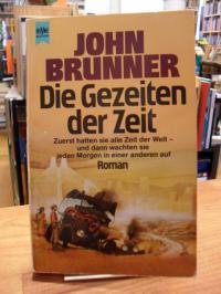 Brunner, Die Gezeiten der Zeit – Science-Fiction-Roman,