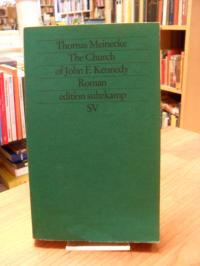 Meinecke, The Church of John F. Kennedy – Roman,