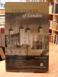 Field, The Tower of London – The Official Guide Book,
