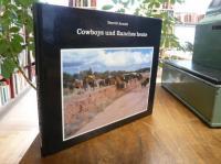 Darell, Cowboys und Ranches heute,