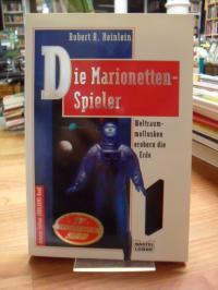 Heinlein, Die Marionettenspieler – Science Fiction Roman
