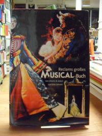 Axton, Reclams großes Musical-Buch – Einführung von Siegfried Schmidt-Joos,