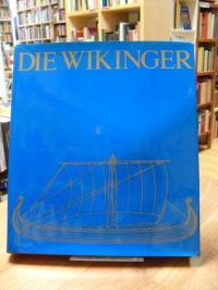 Die Wikinger,