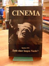 Cinema Nummer 4/1978: Spanien 1978 – Carlos Saura: Erinnerung und Imagination –