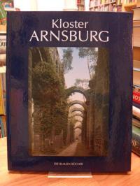 Kloster Arnsburg in der Wetterau,