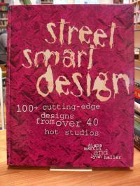 Martin, Street Smart Design,