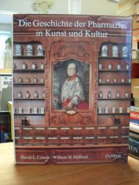 Die Geschichte der Pharmazie in Kunst und Kultur,