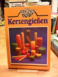 Rittmann-Fischer, Kerzengiessen,