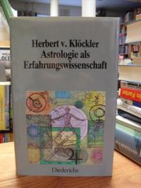 Klöckler, Astrologie als Erfahrungswissenschaft,