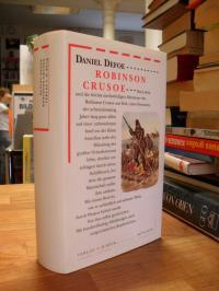 Defoe, Robinson Crusoe,