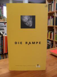 Porträt Walter Pilar – Die Rampe,