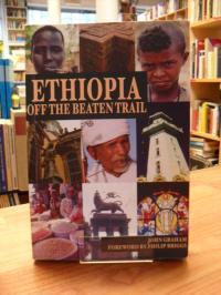 Graham, Ethiopia – Off the Beaten Trail,